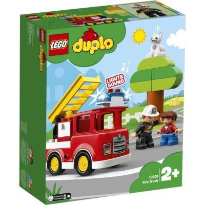 LEGO® DUPLO® - Tűzoltóautó