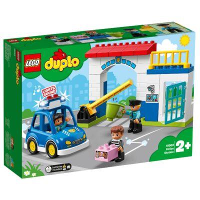 LEGO® DUPLO® - Rendőrkapitányság