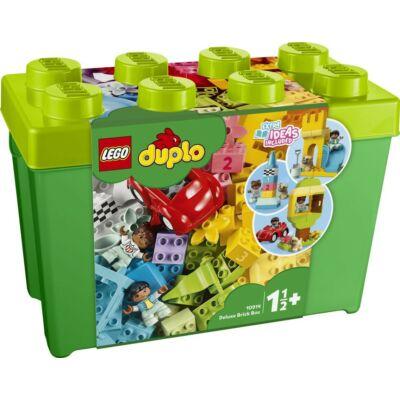 LEGO® DUPLO® - Deluxe elemtartó doboz (10914)