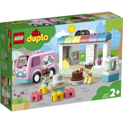 LEGO® DUPLO® - Pékség (10928)