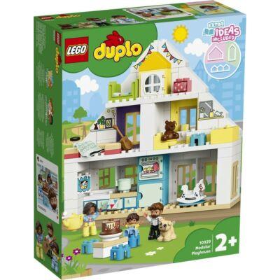 LEGO® DUPLO® - Moduláris játékház  (10929)