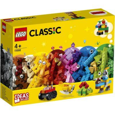 LEGO® Classic - Alap kocka készlet (11002)