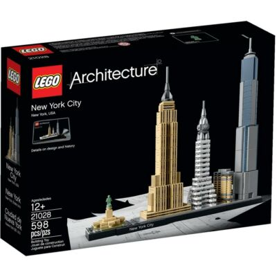 LEGO® Architecture - New York