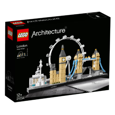 LEGO® Architecture - London