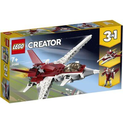 LEGO® Creator - Futurisztikus repülő (31086)