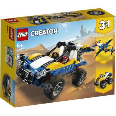 LEGO® Creator - Terepjáró homokfutó (31087)