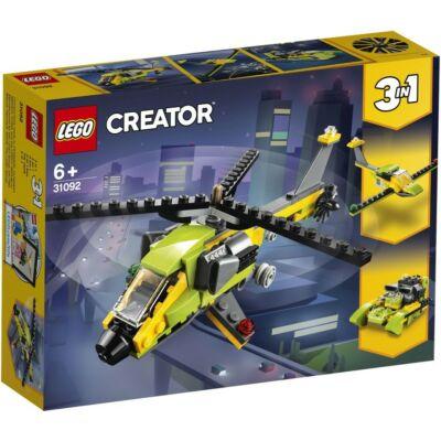 LEGO® Creator - Helikopterkaland (31092)
