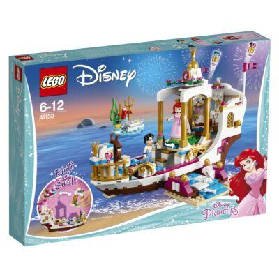 LEGO® Disney Princess™ - Ariel királyi ünneplő hajója