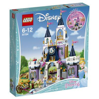 LEGO® Disney Princess™ - Hamupipőke álomkastélya