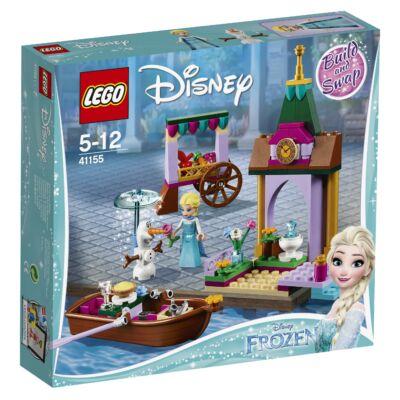 LEGO® Disney Princess™ - Elsa piaci kalandja