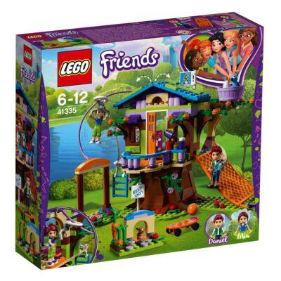 LEGO® Friends - Mia lombháza