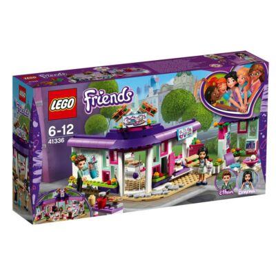 LEGO® Friends - Emma kávézója