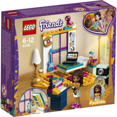 LEGO® Friends - Andrea hálószobája