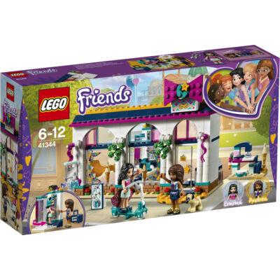 LEGO® Friends - Andrea butikja