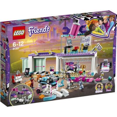 LEGO® Friends - Autókozmetika