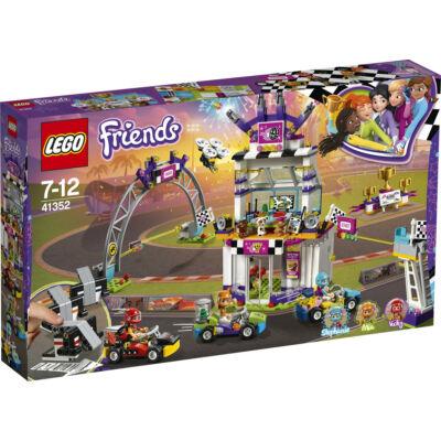 LEGO® Friends - A nagy verseny