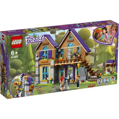 LEGO® Friends - Mia háza (41369)