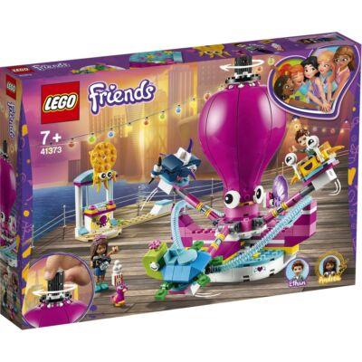 LEGO® Friends - Mókás polip körhinta (41373)