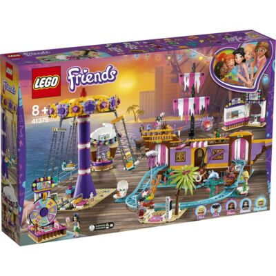 LEGO® Friends - Heartlake City kikötő (41375)
