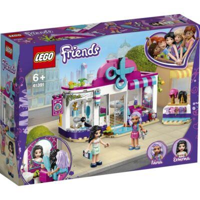 LEGO® Friends - Heartlake City Fodrászat (41391)
