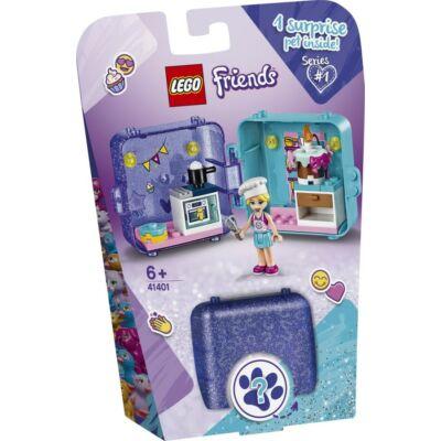 LEGO® Friends - Stephanie dobozkája (41401)