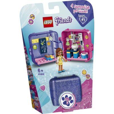 LEGO® Friends - Olivia dobozkája (41402)