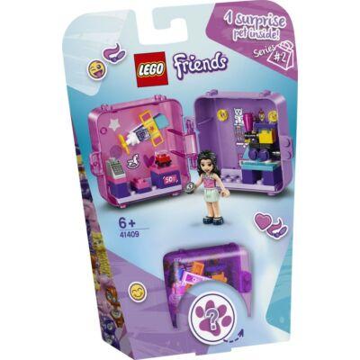 LEGO® Friends - Emma shopping dobozkája (41409)