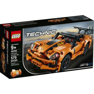 LEGO® Technic - Chevrolet Corvette ZR1 (42093)