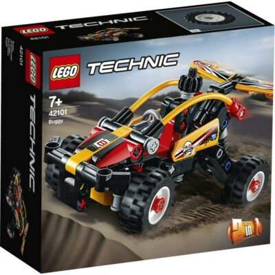 LEGO® Technic - Homokfutó (42101)