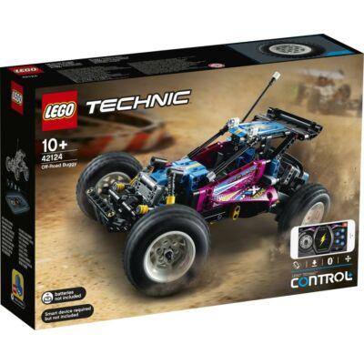 LEGO® Technic - Terepjáró homokfutó (42124)
