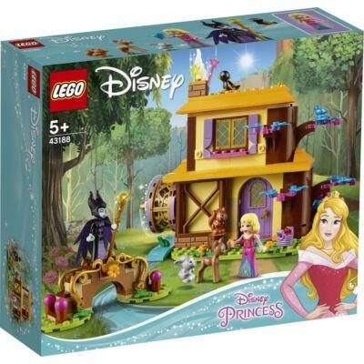 LEGO® Disney Princess™ - Csipkerózsika erdei házikója (43188)