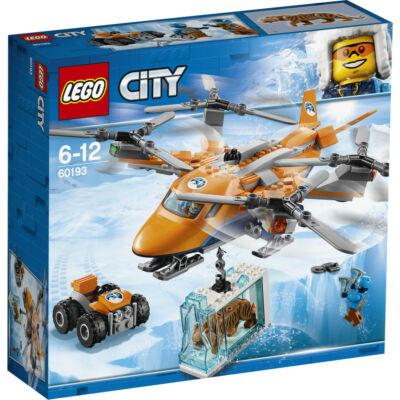 LEGO® City - Sarkvidéki légi szállítás