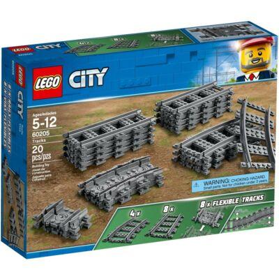 LEGO® City - Sínek