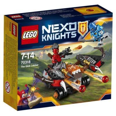 LEGO® Sárgolyó dobáló