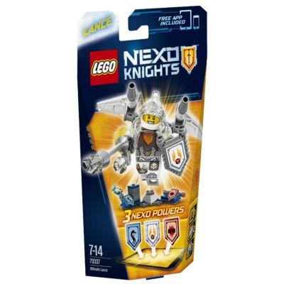 LEGO® Ultimate Lance