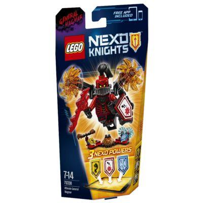 LEGO® Ultimate Magmar tábornok