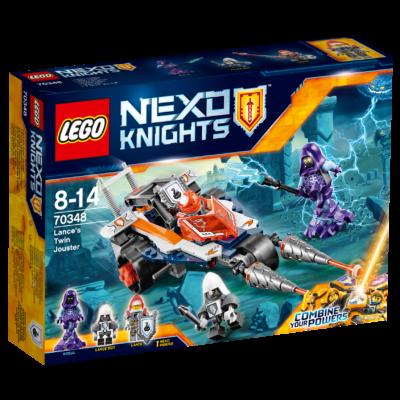 LEGO® Lance harci járműve
