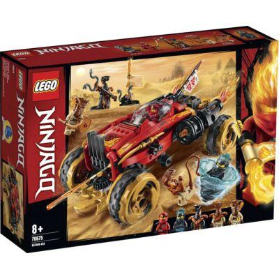 LEGO® Ninjago - Katana 4x4 (70675)