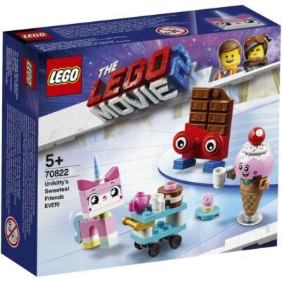 LEGO® Movie - Csoda Kitty legaranyosabb barátai