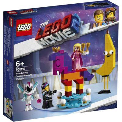 LEGO® Movie - Amita Karok királynő