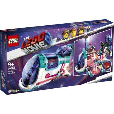 LEGO® Movie - Előugró partybusz (70828)