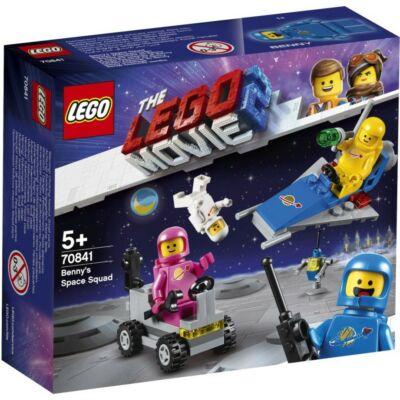 LEGO® Movie - Benny űrosztaga