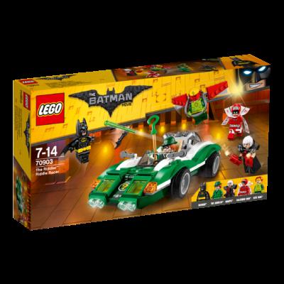 LEGO® Agyagpofa™ támadása