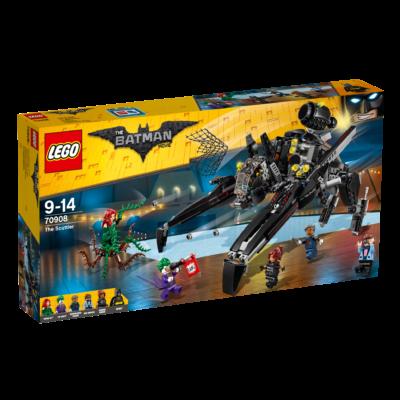 LEGO® Batár