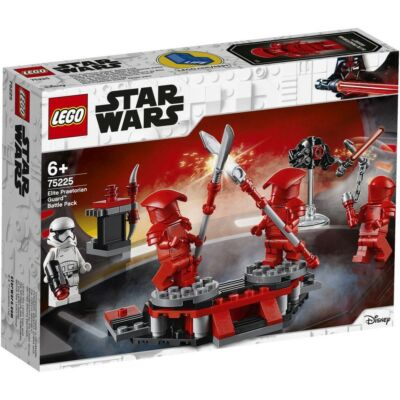 LEGO® Star Wars™ - Elit testőr harci csomag (75225)