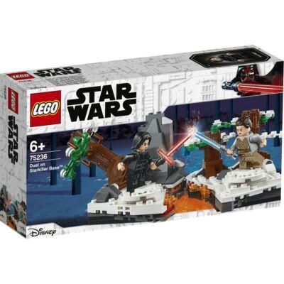 LEGO® Star Wars™ - Párbaj a Starkiller bázison (75236)
