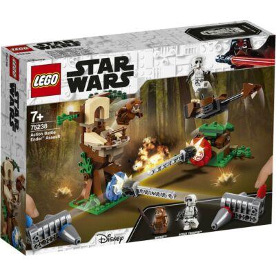 LEGO® Star Wars™ - Action Battle Endor™ támadás (75238)