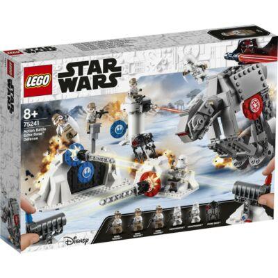 LEGO® Star Wars™ - Action Battle Echo bázis™ védelem (75241)