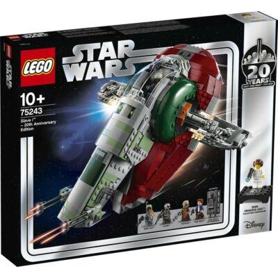 LEGO® Star Wars™ - Slave l™ - 20. évfordulós kiadás (75243)