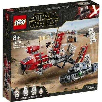 LEGO® Star Wars™ - Pasaana sikló üldözés (75250)